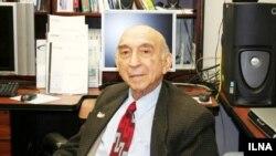 پروفسور لطفی زاده ، دانشمند ایرانی و بنیانگذار منطق فازی