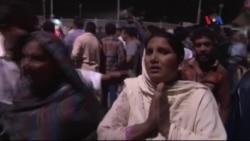Hàng chục người chết vì đánh bom tự sát trong công viên ở Pakistan