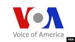 VOA Official logo