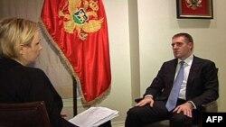 Lukšić:Crna Gora nije opterećena datumima za ulazak u EU