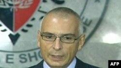 Drejtori i Përgjithshëm i Zgjerimit i BE Stefano Sanino viziton Tiranën