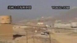 2012-01-17 美國之音視頻新聞: 也門外長警告可能推遲總統大選