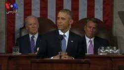 اوباما بار دیگر هشدار داد هر تحریم جدید علیه ایران را وتو خواهد کرد