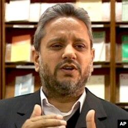 'غلام نبی کی گرفتاری پرامن کشمیری جدوجہد کے لیے نقصان دہ'