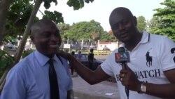 Rodger Muntu Atembelea Kinshasa