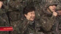 Con lai Việt vẫn 'muốn Tổng thống Hàn Quốc xin lỗi'