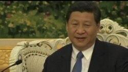2012-07-25 美國之音視頻新聞: 美國國家安全顧問抵北京與領導人會面