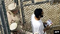Первый заключенный Гуантанамо - в гражданском суде