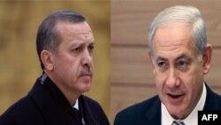 Türkiye Mavi Marmara baskınından dolayı İsrail'in özür dilemesini ve tazminat ödemesini istiyor