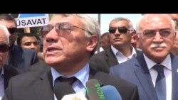 Milli Şura - video-müsahibələr