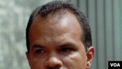 Humberto Prado es el director dell Observatorio Venezolano de Prisiones.