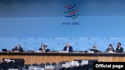(WTO) ကမာၻ႔ကုန္သြယ္ေရးအဖဲြ႔ အစည္းအေ၀း