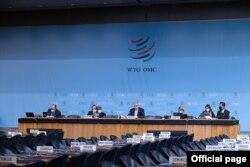 Mkutano wa WTO