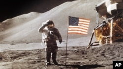 NASA đang thúc đẩy dự án đưa người trở lại mặt trăng