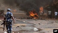 Kampala, le 29 avril 2011