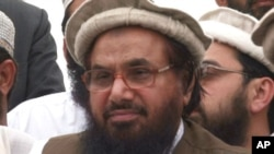حافظ محمد سعید
