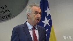 ŠAROVIĆ: Energetskom strategijom BiH dobija pristup milionima investicija