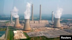 Raste količina gasovai koji izazivaju efekat staklenika u atmosferi