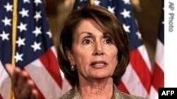 Pelosi: İşleriniz Pahasına Sağlık Reformunu Destekleyin