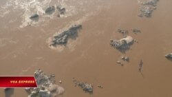 Quan chức ngoại giao Mỹ: Trung Quốc 'thao túng' sông Mekong