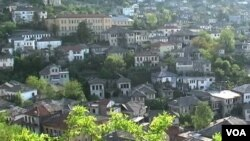 Gjirokastra Turizmi