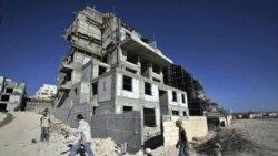 مقامات اسرائيلی و فلسطينی می گويند زمان اقداماتی شجاعانه فرا رسيده است