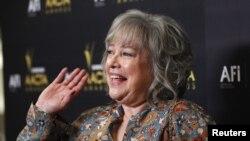 Kathy Bates ganó en 1991 el Oscar a mejor actriz por 'Misery', película dirigida por Rob Reiner.