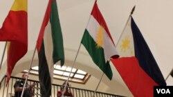 Kurdish Flag9