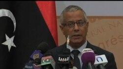 2012-10-15 美國之音視頻新聞: 利比亞選出臨時政府新總理