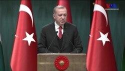 Ankara: 'Kudüs İçin İslam İşbirliği Teşkilatı Toplanacak'