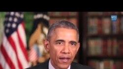 奧巴馬: 伊朗核框架協議基於核查
