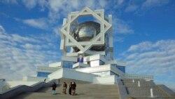 Ashgabat muzokaralari tafsilotlari, Malik Mansur