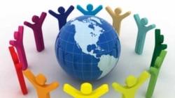 English Teachers and Around the World!