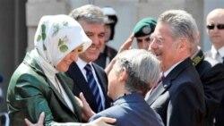 عبدالله گل خواستار تسهيل اعطای ویزا به شهروندان ترکیه شد
