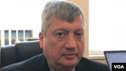 Tofiq Zülfüqarov