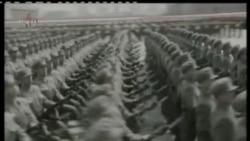 """2012-04-22 美國之音視頻新聞: 北韓威脅對南韓進行""""特別行動"""""""