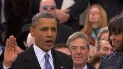 Barack Obama continúa construyendo su lugar en la historia mundial