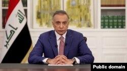 Serokwezîrê Îraqê Mustafa Al-Kazimî
