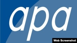 APA agentliyinin loqosu