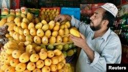 پاکستانی آم
