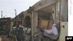 Afganistan'da İntihar Saldırısına Hazırlanan 5 Militan Öldürüldü