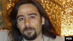 Jamshid Bahrami
