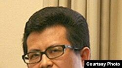 广东维权人士郭飞雄