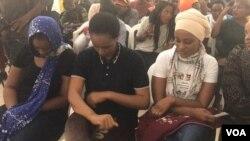 Bamwe mu Bagirizwa kuba barahohoteye umugenzi wabo bamuziza umugabo