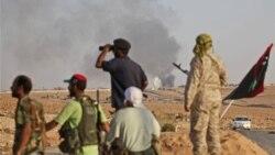 مقامات موقت لیبی با چالش های سیاسی و نظامی روبرو هستند
