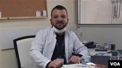 Dr. Suhel Yuruk