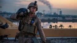 美國將減少在伊拉克的兵力