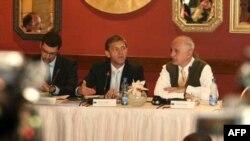 Šef Delegacije EU u Srbiji predstavlja Izveštaj Evropske komisije o napretku Srbije u evropskim integracijama