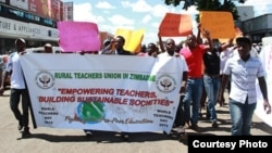 Rural Teachers' Union of Zimbabwe