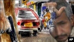 کراچی میں بدامنی ، شہریوں کے ذہنی و نفسیاتی مسائل میں اضافے کا سبب بن گئی